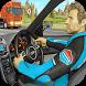 Traffic Speed Racer :Car Highway Drift Racing 2017 by Saga Games Inc