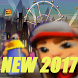 2017 subway surfer guide by Bouyinc