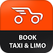 TALIXO - Taxi & Limo Booking by Public In Motion GmbH