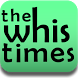 The Whistler Times by ClubAppeal