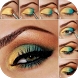 Eye Makeup Tutorial by Bensol