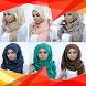 Hijab Tutorial Ideas