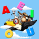 Learn the vowels for toddlers by SYNCROM ENTERTAINMENT