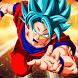 SuperHero Goku Xenoverse Dragon Survival