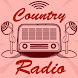 Country Radio by azpen studio