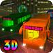 Night City Bus Simulator 2015 by Imagine Games Studios