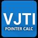 VJTI Pointer Calc by Jay Dhameliya