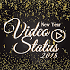 New year video songs Status 2018 by Born Developer