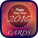 New Year 2016 Cards & Greeting by himanshu shah