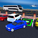 Reverse Car Parking Road Racing Simulator by Saga Games Inc