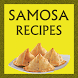 Samosa Recipe Videos by UNT Apps