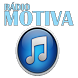 Web Radio Motiva Web by Radio Online - Streaming