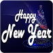 Happy New Year Greetings by AppsforEverybody