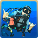 Scuba Diving by Doomedagda