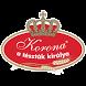 Korona - a tészták királya by MarkCon