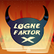 Løgne Faktor by PortaPlay
