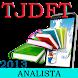PCF0023 TJDFT Concurso Fácil by FoxPell