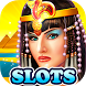 Slots Casino-Queen of the Nile by Red Horse Casino - Free Slot Machines & Huge Bonus