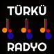 TÜRKÜ RADYO İNDİR by MHSDROID