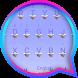 Up The Air Theme&Emoji Keyboard