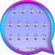 Up The Air Theme&Emoji Keyboard by Cool Keyboard Theme Design