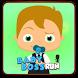 the baby boss RUN