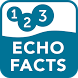 Echo Facts App by 123sonography GmbH