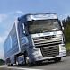 Puzzle funs DAF XF Truck by alexandercukrenko