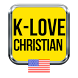 Klove Radio Station App K-Love Christian Radio by ikigai