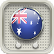 Radios Australia by Radios World Studio