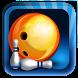 Pin Shuffle Bowling -Free game by born2win