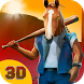 Gangster Crime City Shooter 3D by BrosGames