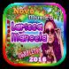 Musica Larissa Manoela e Letra by Reynoldi Amanhe