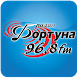 Radio Fortuna 96.8 FM by CodeWell Unlimited