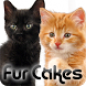 Fur Cakes - Kittens by Amplitude Metamedia Corp.