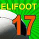 Elifoot 17 BETA (Unreleased) by ANDRE ELIAS