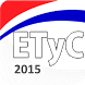 ETyC 2015 by conectarLab