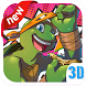 Ninja Subway Turtle Games by Great Vibration