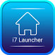 Lancher style Phone 7 OS Theme by Launcher Fone New