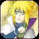 Minato Edo Tensei Shinobi War Anime Battle Game by Dev 2017