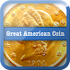 Great American Coin Company by Shopgate Inc.