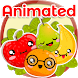 Fruits Emoji for SMS Plus by superstarappz