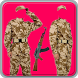Army Photo Suit by Game & Photo Apps