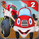 driver cars for kids run by GAME APPS