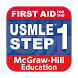 First Aid USMLE Step 1, 2017 by Usatine Media LLC