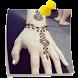 Beautiful Hands Beauty-Mehndi by Somi
