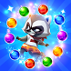 Raccoon Rescue Bubble Shooter by GER Happy Games