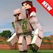 Golem mods for Minecraft 2018