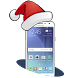 J7 Galaxy Christmas Launcher