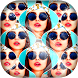 Crazy Snap Photo Effect by Selfie Photo Collage Maker